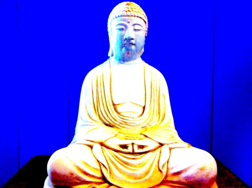 buddha 3 effects