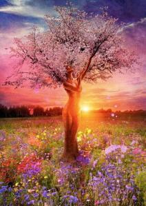 femine tree