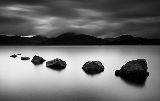 A Classic Black & White Nature Photography 4