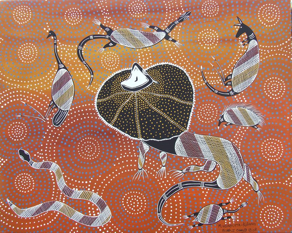 aboriginal dreamtime The dreamtime is a commonly used term for describing important features of aboriginal spiritual beliefs and existence it is not generally well understood by non-indigenous people.
