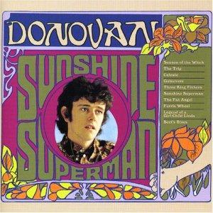 Donovan sunshine