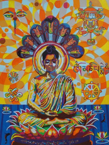 buddha___2011_by_karmym-d4e0g9v